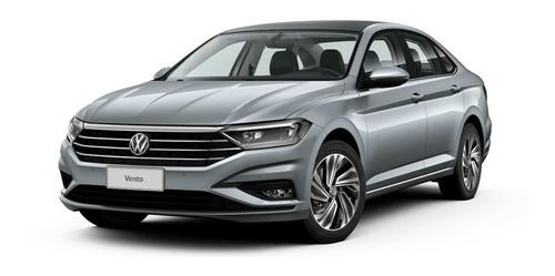 Imagen 1 de 8 de Volkswagen Vento Highline 250 Tsi At Ver Descripción!!!