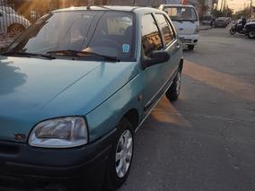 Renault Clio 1.9 Rl 1996