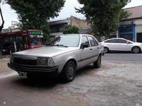 Renault Renault 18 Gxe Año 1990