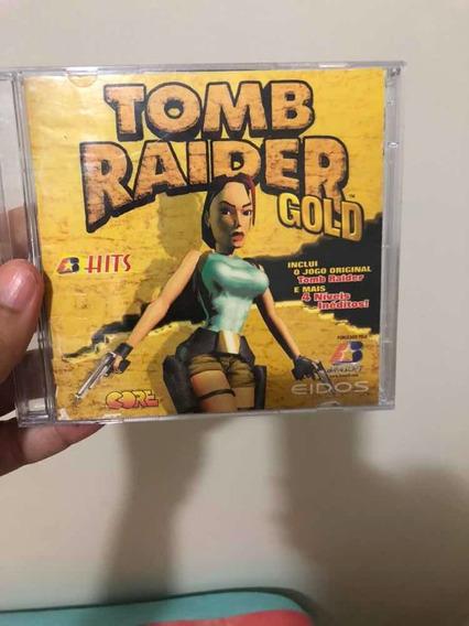 Game Tomb Raider Gold Pc Frete Grátis