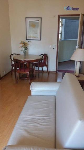 Flat Residencial Para Locação, Consolação, São Paulo - Fl0002. - Fl0002