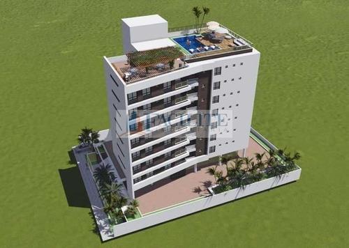 2838 - Apartamento Para Vender, Jardim Oceania, João Pessoa, Pb - 22859