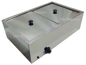 Conservador Banho Maria De Sopas Caldos E Alimentos Em Geral
