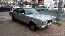 Ford Taunus Gxl El Mejor!!