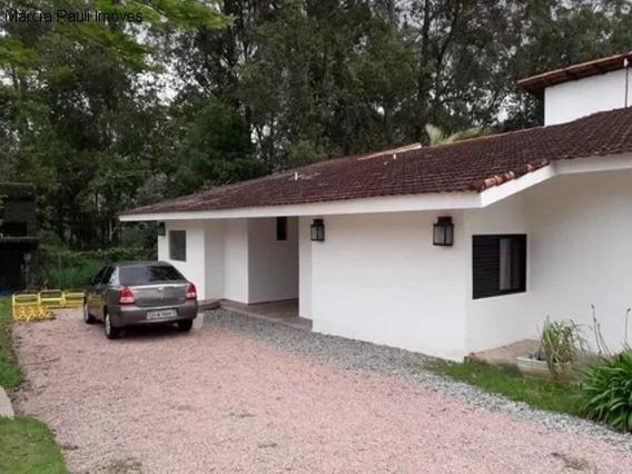 Casa Sobrado Condomínio Capital Ville - Jundiaí/sp - Ca02285 - 33592334
