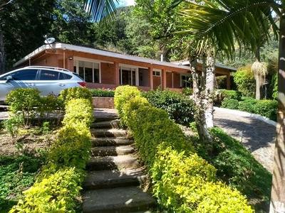 Casa En Venta Loma Del Escobero 622-11772