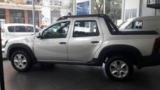 Renault Duster Oroch 0km 1.6 Remate