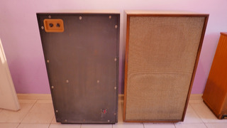 Tannoy Monitor Gold Cajas York