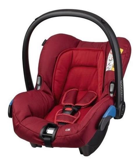 Bebê conforto Maxi-Cosi Citi Robin red