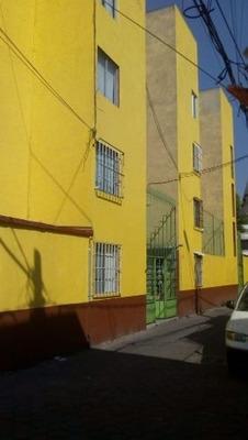 (crm-92-9801) Artes Graficas (boturini) Departamento Renta Venustiano Carranza Cdmx