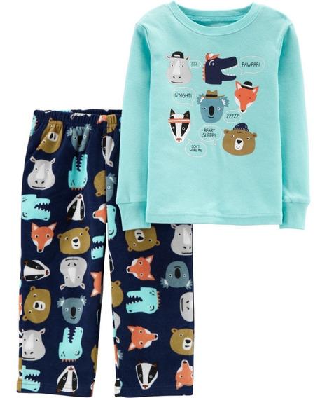 Pijama Carters Niño 2 Piezas