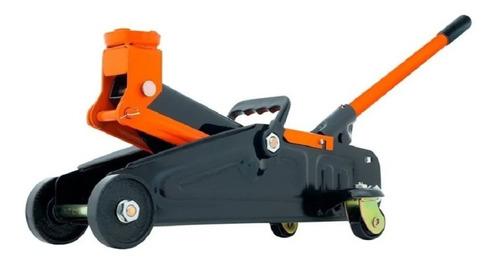 Crique Hidraulico Daewoo 2000 Kg Reforzado Carrito 2ton