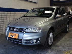 Fiat Stilo 1.8 8v Flex Dualogic Ano 2008/2009 (1466)