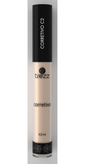 Corretivo Liquido Mate Trezz - C02