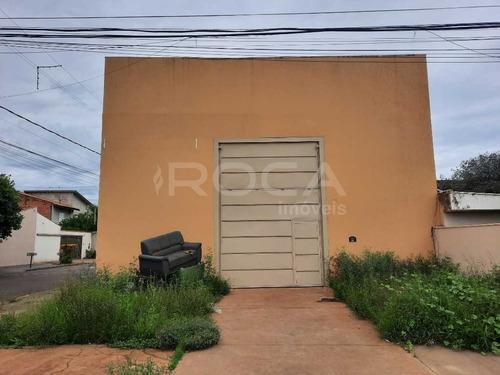 Imagem 1 de 6 de Aluguel De Comercial / Salão  Na Cidade De Ribeirão Preto 27549