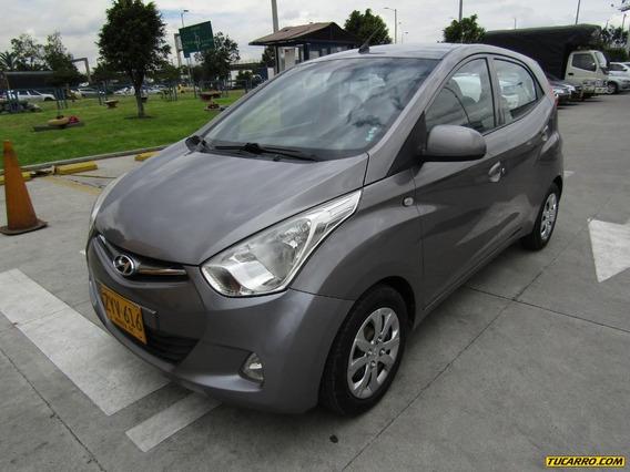 Hyundai Eon Mt814aa