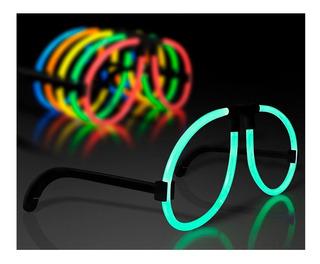 Gafas De Neon Para Fiesta X Unidad