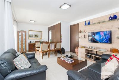 Apartamento 4 Quartos No Buritis À Venda - Cod: 240469 - 240469