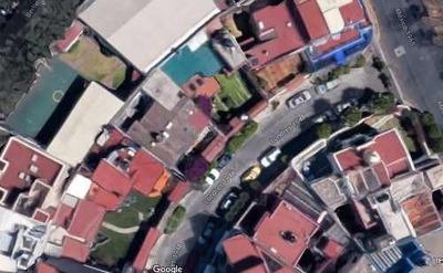 Casa En Olimpica Coyoacan
