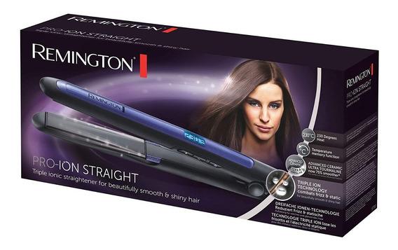 Alisadorde Cabello Remington® Modelo (s7710) Nueva En Caja