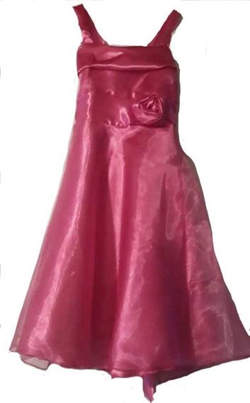 Vestidos De Fiesta Niñas Diferentes Modelos T 4 Al T 16