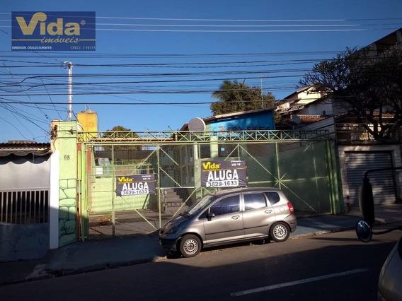 Em Pestana - Osasco - 40797