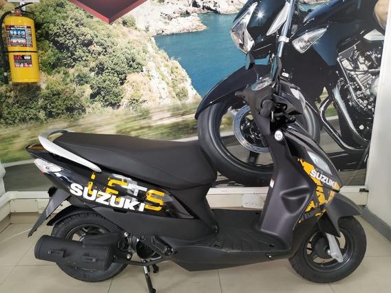 Suzuki Lest 110 2020 0 Km!!!!
