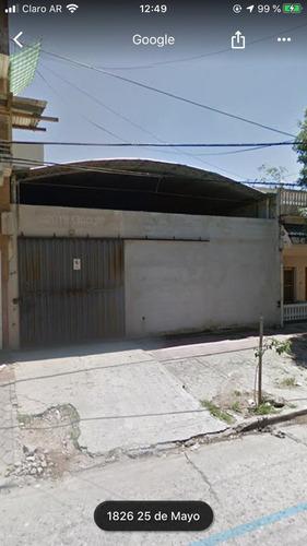 Imagen 1 de 1 de Cochera En Alquiler - Barrio General Paz
