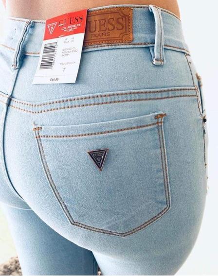 Pantalones Guess , Holiester Y Aeropstal