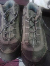 Zapatos Deportivos Con Detalles Usados Talla 38