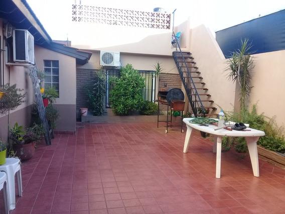 Casa De 6 Ambientes Cochera Patio Terraza Venta San Martin
