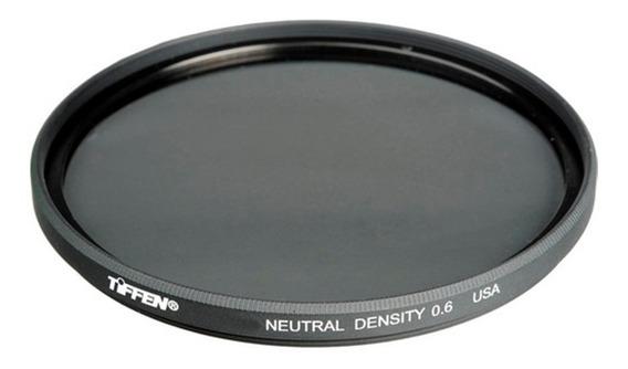 Filtro Tiffen 77mm Neutral Densidade 0.6 Usa Original