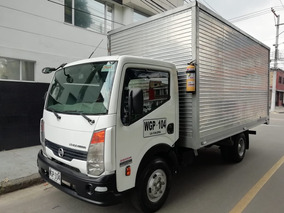 Camion Nissan Cabstar 2015 Mt 2953