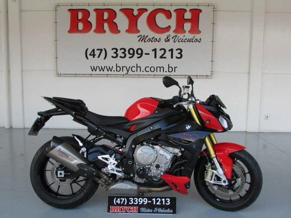 Bmw S 1000 R Abs 2018