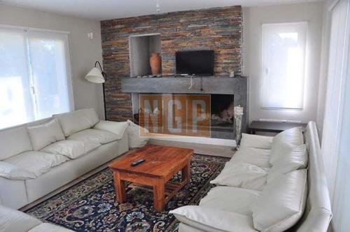 Herrmosa Casa En Muy Buena Zona Nueva Impecable Con Pileta -ref:21763