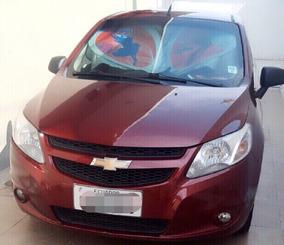 Chevrolet Sail 1.4 Full Equipo 2015
