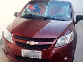 Chevrolet Sail 1.4 Full Equipo 2015