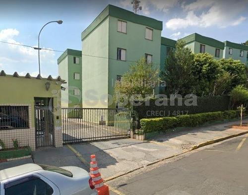 Imagem 1 de 15 de Apartamento À Venda Em Vila São Bento - Ap012782