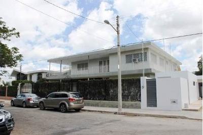 (crm-165-4613) Casa En Renta Colonia México