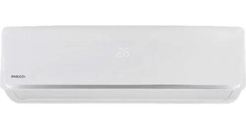 Aire Acondicionado Philco Split Frío Calor 2500 Frig 2600 W