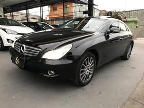 Mercedes-benz Cls 500 5.0 Avantgarde V8