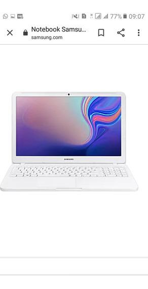 Notebook Samsung I5 8gbt 1 Terá Hd