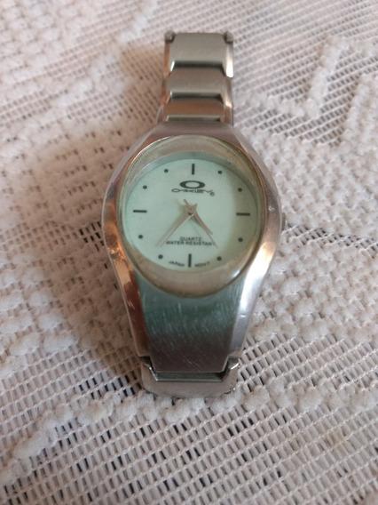Reloj Oakley Original