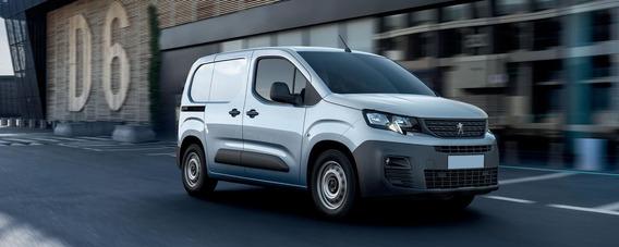 Peugeot Partner Furgão 2020