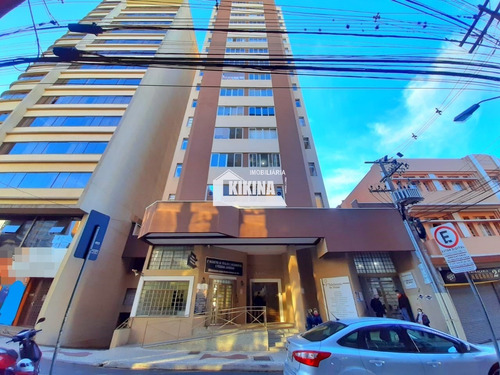 Imagem 1 de 6 de Sala Comercial Para Alugar - 02950.9288