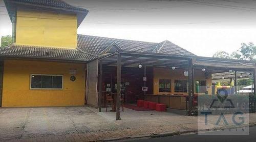 Imagem 1 de 14 de Imóvel Comercial Para Locação Em Campinas - Sp. - Ca0401