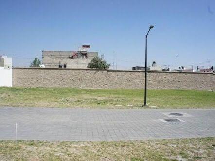 Terreno En Venta, Col. La Providencia, Metepec.