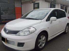 Nissan Tiida Fe Hb