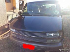 Chevrolet Astro Vam 4.3 4.3l