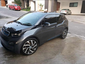 Bmw I3 0.6 Rex Dynamic 94ah At 2017